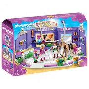 Playmobil City Life, Magazin accesorii pentru caluti