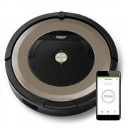 iRobot Roomba 891 Wi-Fi Connected Robot Vacuum