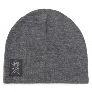 Шапка BUFF - Knitted & Polar Hat 113519.937.10.00 Solid Grey
