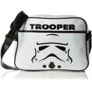 Geanta Wars Storm Trooper Messenger Bag