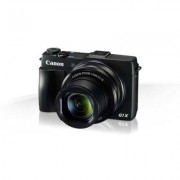 Canon Fotocamera CANON POWERSHOT G1X MARK II nero