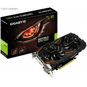 Gigabyte Nvidia GTX 1060 Windforce 6144mb Graphics Card