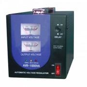 Stabilizator de tensiune cu relee Braun Group, 1000 VA/600 W