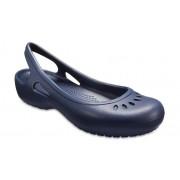 Crocs Kadee Slingback Ballerinas Damen Navy 38