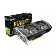 Видео карта nVidia GeForce GTX 1060, 6GB, Palit GamingPro OC, PCI-E 3.0, GDDR5, 192 bit, 3x DisplayPort, HDMI, DVI