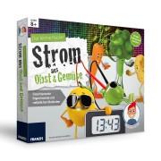 FRANZIS.de (ausgenommen sind Bücher und E-Books) Der kleine Hacker - Strom aus Obst und Gemüse