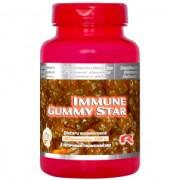 Immune Gummy Star - imunitate vitalitate pentru copii