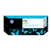 HP 772 300 ml Yellow Designjet Ink Crtg