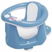 Okbaby Ok Baby Flipper Evolution Trona Para Bañera Azul
