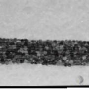 Sirag smarald banuti 5-6mm, 33cm