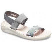 Women's LiteRide™ Graphic Sandal