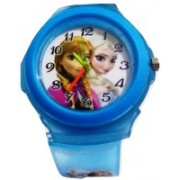 Royle Katoch COOL GIRL SUPER GIRL FROZEN princes Kids Watch Watch - For Girls
