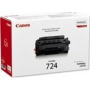 Toner Canon CRG-724 Negru LBP6750dn 6000 pag
