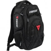 DAINESE Bag DAINESE D-Gambit Stealth Black