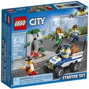 Set de Iniciacion Policial de Lego City