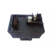 Bosch Unidad de control, tiempo de incandescencia BOSCH 0 281 003 083