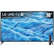 LG pantalla led lg 70 pulgadas 4k smart 70um7350pua