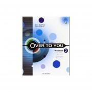 Over To You 2ºbach.(Workbook)
