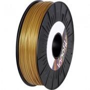 3D nyomtató szál Innofil 3D PLA-0014B075 PLA műanyag 2.85 mm Arany 750 g (1417258)