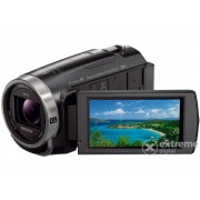Sony HDR-CX625 video kamera, crna