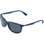 Ochelari de soare bleumarin pentru barbati Santa Barbara Polo Noble SB1060-3