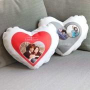 smartphoto Kudde hjärta