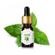 Ulei esential, efect relaxant, Menta - Pure
