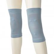 磁気治療器 膝楽いきいきサポーター 2枚組【QVC】40代・50代レディースファッション