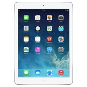 Apple iPad Air Wi-Fi + 4G 16GB Vit/Silver