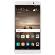 "Telefon Mobil Huawei Mate 9, Procesor Octa-Core 2.4GHz / 1.8GHz, IPS Capacitive touchscreen 5.9"", 4GB RAM, 32GB Flash, Camera Dual 20+12MP, Dual-Sim, Wi-Fi, 4G (Argintiu) + Cartela SIM Orange PrePay, 6 euro credit, 4 GB internet 4G, 2,000 minute nationale"