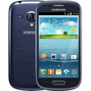 Samsung Galaxy S3 Mini 8GB Azul, Libre B