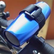 Sport Music - multifunkčné USB FM rádio na bicykel
