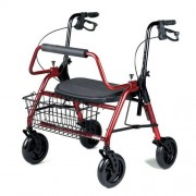 Patterson Rollator bariatrique – King