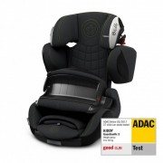 Scaun auto Kiddy Guardianfix 3 isofix Speed Black GT Editie Limitata