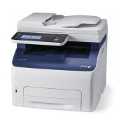 MULTIFUNCTIONAL LASER COLOR A4 WORKCENTRE 6027 18PPM 512M PRINT COPIERE SCANARE FAX ADF ETH WIFI USB
