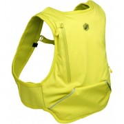 Asics Running Backpack - Unisex - Geel - Grootte: Small