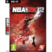 Joc PC 2K Games NBA 2K12