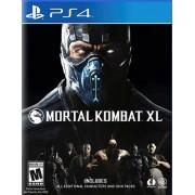 PS4 Mortal Kombat XL