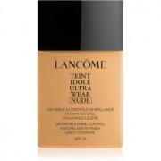 Lancôme Teint Idole Ultra Wear Nude maquillaje ligero matificante tono 055 Beige Idéal 40 ml