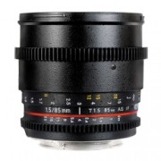 Samyang 85mm T1.5 AS IF UMC - Sony VDSLR RS125005932