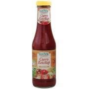 Ketchup bio de rosii si curry