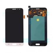 Display Samsung Galaxy J3 J300 Alb