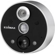 Camera de supraveghere Edimax IC-6220DC, Montare pe usa, Tip vizor, Wireless, Senzor PIR, Vizionare nocturna