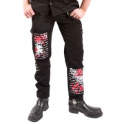 pantaloni uomo DEAD THREADS - TT9517