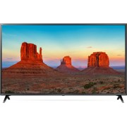 "Televizor TV 55"" Smart LED LG 55UK6300MLB, 3840x2160 (Ultra HD), WiFi, HDMI, USB, T2"