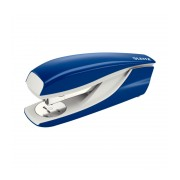 Capsator LEITZ 40 coli 24/8 model 5522 albastru