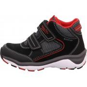 Superfit Sport5 GORE-TEX® Sneakers, Black/Grey 26