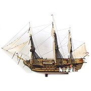 Revell Model Kit 05408 hajó - H.M.S. Victory