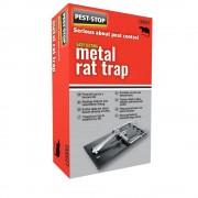 Pest-Stop Easy-Setting Rattenklem metaal