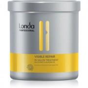Londa Professional Visible Repair Intensive Care For Damaged Hair 750 ml